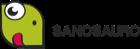 Sanosauro Logo