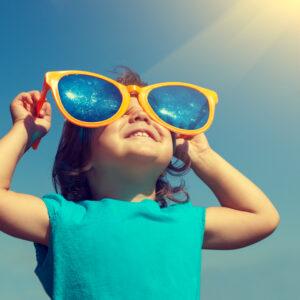 Vitamina D: anche i bambini ne hanno bisogno